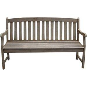 Nora Acacia Garden Bench