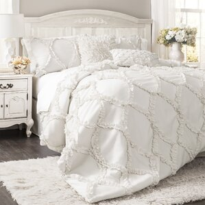 3-Piece Shelby Comforter Set