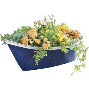 Dora Metal Planter Box