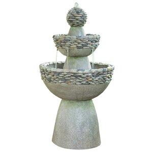 Willis Garden Fountain