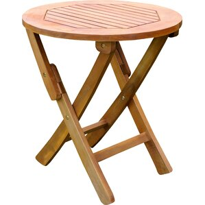 Rockport Acacia End Table