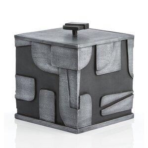 Jay Jeffers  Duchamp Ice Bucket by Arteriors