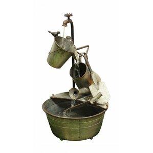Davis Garden Tools Fountain