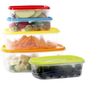 20-Piece Metcalf Food Storage Set
