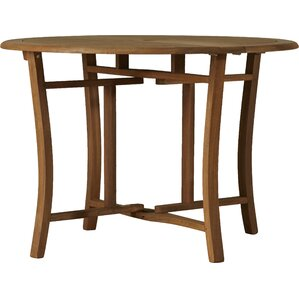 Allen Patio Dining Table