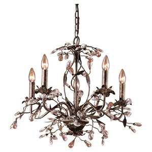 Edna 5-Light Chandelier