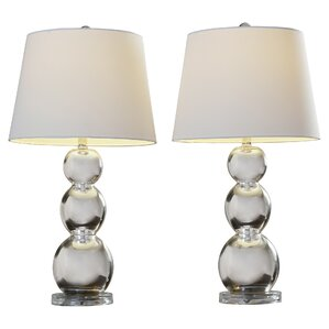Sandra Table Lamps (Set of 2)