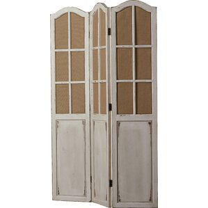 Maia 3-Panel Room Divider