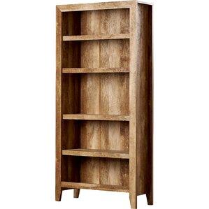 "Ellen 71"" Standard Bookcase"