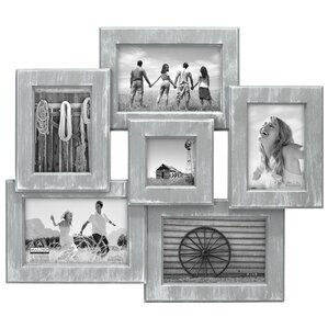 Bedford Collage Picture Frame