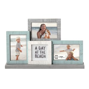 4-Piece Curtis Picture Frame Set