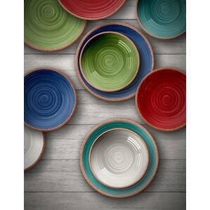 12-Piece Tina Dinnerware Set