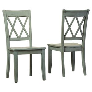 Talia Side Chair (Set of 2)