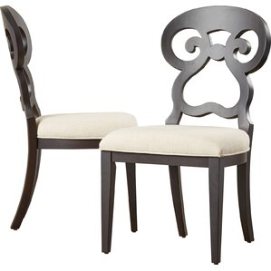 Sandra Side Chair (Set of 2)