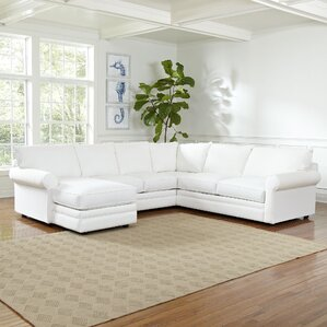 """Risolle 113"""" Sectional"""