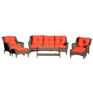 6-Piece Amy Patio Seating Group