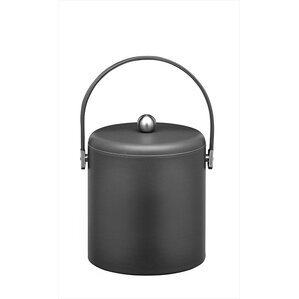 Frierson 3 Qt. Ice Bucket