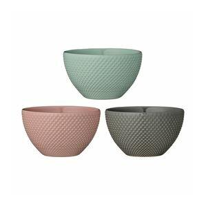 Martino Ceramic Bowl (Set of 3)