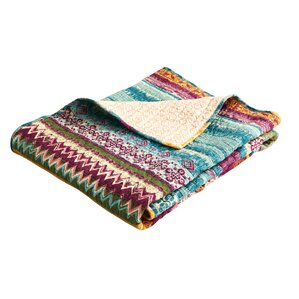 Almyra Throw Blanket