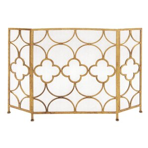 Isabelle Fireplace Screen