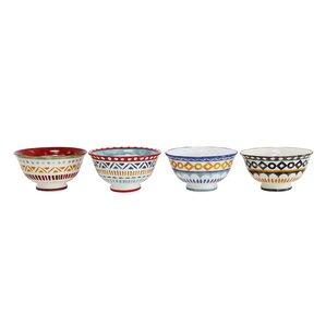 Cossi Bowls (Set of 4)