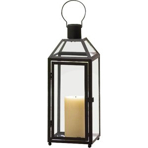Jules Outdoor Lantern