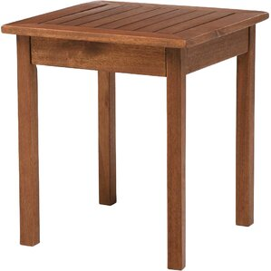 Martin Eucalyptus Side Table