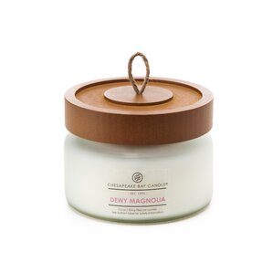 Heritage Scented Jar Candle