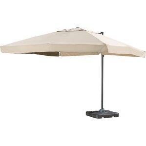Chris 10' Square Cantilever Umbrella