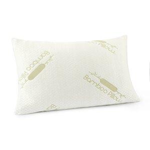 Castillo Memory Foam Queen Pillow
