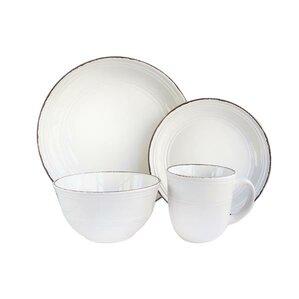 16-Piece Malika Dinnerware Set