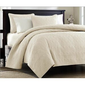 3-Piece Gabby Coverlet Set
