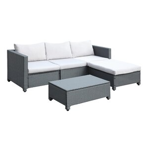 Alana 5-Piece Seating Group