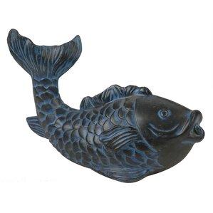 Inglenook Fish Spitter