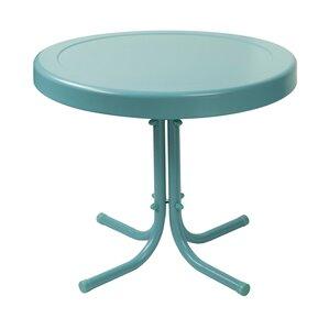 Nyla Patio End Table