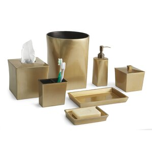 Kent 7-Piece Bathroom Accessory Set