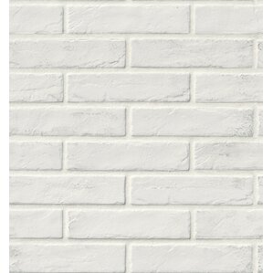 "Kanaga 2.33"" x 10"" Porcelain Subway Tile"