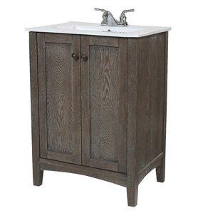 """Chelsea 24"""" Single Bathroom Vanity"""
