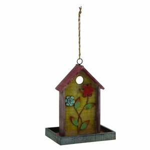 Kelly Hanging Birdhouse