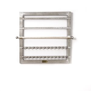 Irvin Wall Hanging Accessory Frame