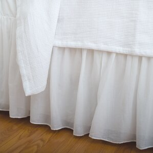 Einar Bed Skirt