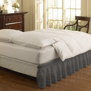 Sevilla Ruffled Bed Skirt