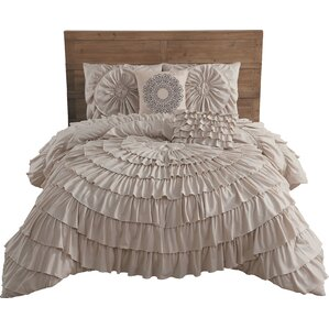 5-Piece Naya Comforter Set