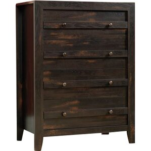 Marshall Mountain 4 Drawer Chest