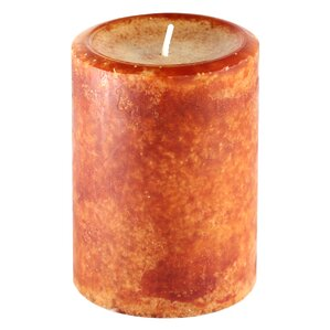 Ortiz Pillar Candle