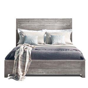 Jayden Panel Bed
