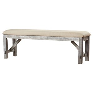Turino Upholstered Bench
