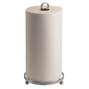 Hallie Paper Towel Holder