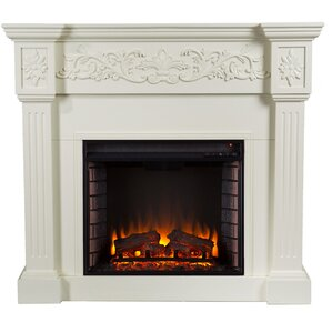 Oakley Electric Fireplace