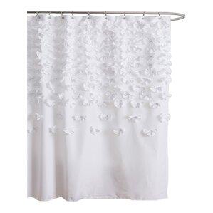 Pollie Shower Curtain